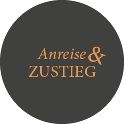 Button Hüttenzustieg