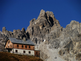 Franz-Fischer-Hütte 2013